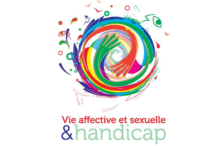 Logo du programme vie affective et sexuelle et handicap