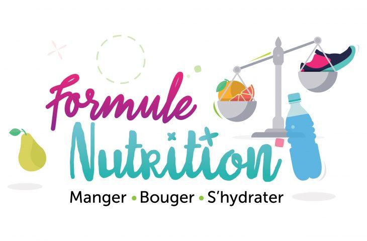 Logo de Formule Nutrition