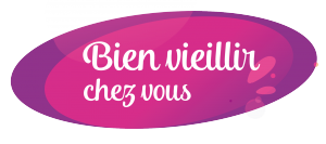 Logo du programme Bien vieillir chez vous
