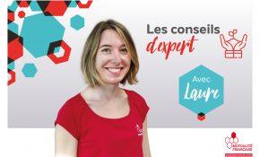 Laure Pressouyre, de la Mutualité Française, experte en prévention santé environnement