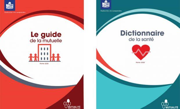 image guide de la mutuelle et dictionnaire de la santé